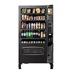 Chill Center Merchandiser – Snack and Drink Vending Machines In Des Moines, IA