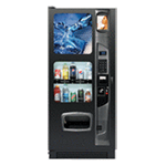 Combination Vending Machines In Des Moines, IA