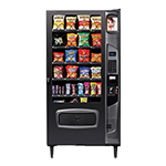 Vending Machine Business In Des Moines, IA